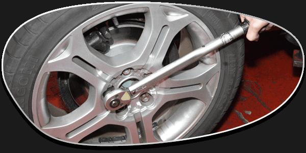 Autocentres Tyre Dealers