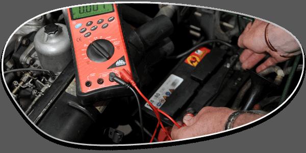 Autocentres Servicing