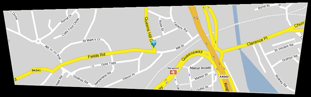Newport Autocentres