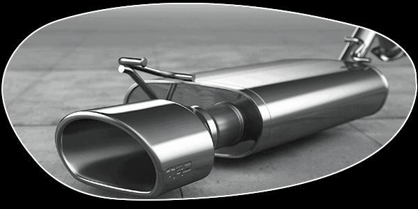 Autocentres Exhausts
