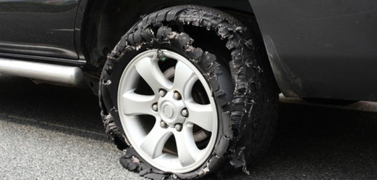 The Risks of Not Finding a Reputable Tyre Dealer